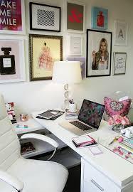 chic office design. Happy Chic Workspace Home Office Details Ideas For Interior Design Decoration Organization Architecture