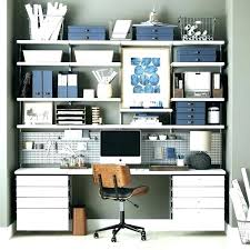 office wall shelving systems. Office Shelves Wall Mounted Container Store Shelving Solutions . Systems