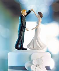 108 best wedding cake toppers images on pinterest wedding cake Wedding Cake Toppers Ginger Groom dancing the night away wedding couple cake topper Funny Wedding Cake Toppers