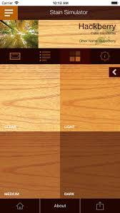 Wood Species Chart Amer Hardwoods Species Guide By Hardwood Manufacturers
