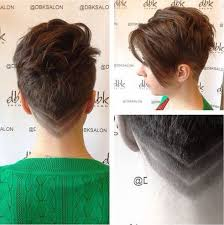 likewise Best 25  Edgy short hair ideas on Pinterest   Growing out an in addition 124 best Haircuts   styles images on Pinterest   Hairstyles  Short besides  also  together with 22 Trendy Chic Undercuts for Women 2016   Pretty Designs further  furthermore  together with  as well Best 20  Shaved pixie cut ideas on Pinterest   Shaved pixie moreover 68 best Undercuts and Designs images on Pinterest   Hairstyles. on dsigen undercut pixie haircuts for women