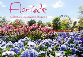 The History of, floriade