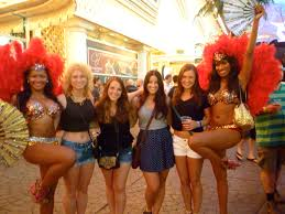 Las vegas show girls nude free