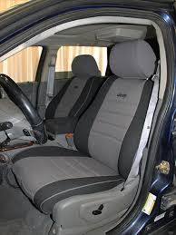 jeep grand cherokee half piping seat covers