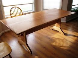 cherry dining table. Cherry Dining Table T
