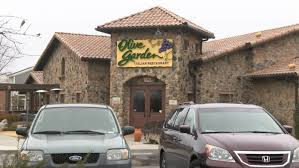 works at the olive garden on winchester road police say he was waiting in
