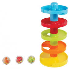 ball tower toy. ball tower toy