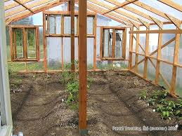 bright ideas 9 greenhouse plans wood frame diy