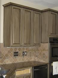 refinish white washed oak kitchen cabinets unique staining pickled oak cabinets photograph