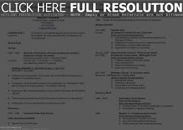 What To Put For Accomplishments On A Resume Resume Work Template