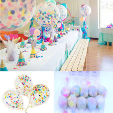 Decorating With Balloons Popular Table Decorations Balloons Buy Cheap Table Decorations