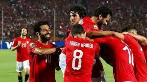 كأس الأمم الأفريقية 2019: المنتخب المصري يتغلب على زيمبابوي 1-صفر في مباراة  الافتتاح