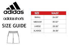 Adidas Rugby Size Chart Adidas Martial Arts Muay Thai Kick Boxing Shorts