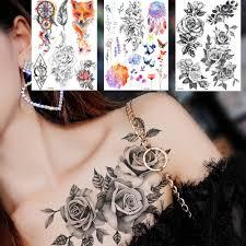 купить татуировки наклейки для мужчин оптом из китая