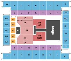 Civic Coliseum Seating Chart Knoxville Tn Knoxville Civic Coliseum Tickets And Knoxville Civic
