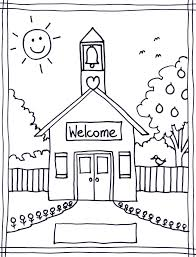 Small Picture Welcome Home Coloring Pages Miakenasnet
