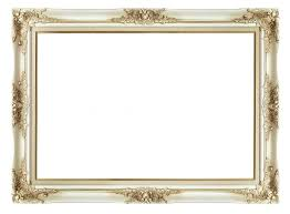 white vintage photo frame vintage frame on white background stock photo image of gilt isolated white vintage photo frame