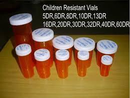 Pill Bottle Size Chart Plastic Prescription Push Down Vials Amber Child Resistant Vials Buy Child Resistant Vials Push Down Vials Plastic Push Down Vials Product On