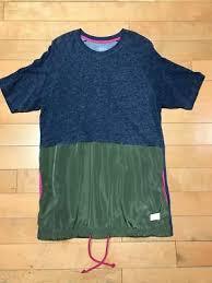 <b>Crooks</b> and <b>Castles</b> спортивная одежда Tech топ <b>рубашка</b>, синие ...