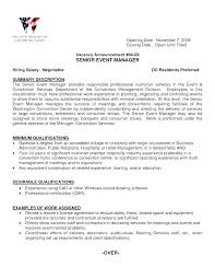 Example Hospitality Resume Magnificent Hotel Front Desk Sample Resume Sample Resume For Hotel Front Desk