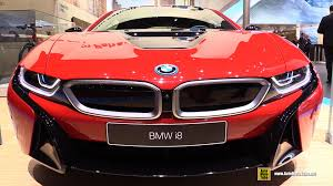2017 bmw red interior. 2016 bmw i8 protonic red edition - exterior and interior walkaround geneva motor show youtube 2017 bmw r