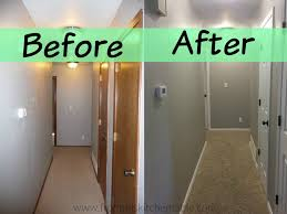 painting trim a low cost house update that makes a huge difference in your home s