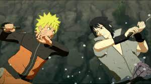 GMV   Naruto vs Sasuke (5 Kages Summit)   Our rols could have been reversed.  - YouTube