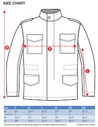Alpha Industries M65 Field Jacket