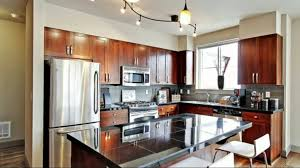 Lighting For A Kitchen Kitchen Island Lighting Ideas Youtube