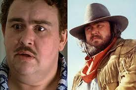 john candy beard. Brilliant John John Candy Del Griffith And Candy Beard
