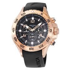 nautica n18523g nst black rubber band chronograph men s watch nautica n18523g nst black rubber band chronograph men s watch