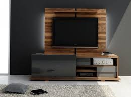 wooden tv stands with glass door tv stand also gray wall you can