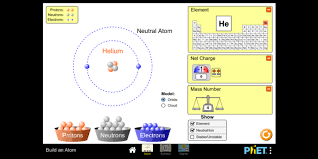 build an atom atoms atomic structure isotope symbols phet interactive simulations