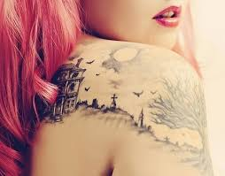 Tattoo Only Secrets
