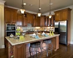 Narrow Kitchen Island. L Shaped Kitchen Design Pictures Shaped .