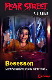 Besessen Fear Street Bd.46: ebook jetzt bei Weltbild.de