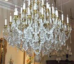 antique french baccarat crystal chandelier antique french chandeliers for antique french bronze and baccarat crystal antique french baccarat