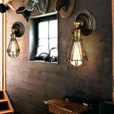 industrial cage light fixture discount vintage wall chandeliers rustic wire hanging industrial cage light fixture d31