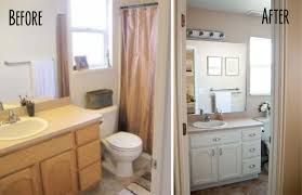 Bathroom Renovations Before After Images  Empire Bathrooms - Bathroom remodel before and after pictures
