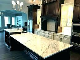 average cost of granite countertops per square foot installed marble average cost of per square foot