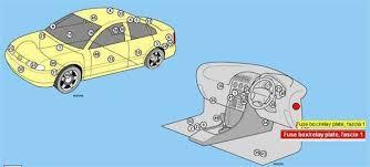 solved i have 1993 volkswagen passat glx vr6 the fuse fixya tdisline 402 jpg tdisline 403 jpg tdisline 404 jpg the fuse panel diagram