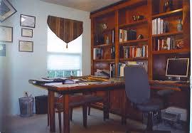 Zen home office Modern Custom Made Zen Home Office Custommadecom Hand Made Zen Home Office By Artnurie Woodworkstm Artnri