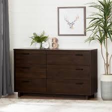 Dressers Bedroom Furniture The Home Depot - Bedroom tallboy furniture