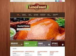 Wp Restaurant Themes 32 Awesome Restaurant Themes Wordpress Psd Html