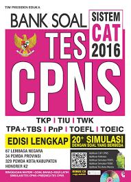 Contoh soal cpns sudah banyak beredar di internet. Bank Soal Tes Cpns Sistem Cat 2016 Pages 1 30 Flip Pdf Download Fliphtml5