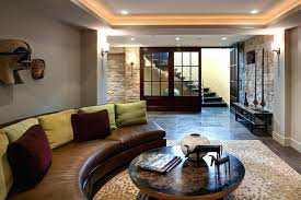 half round rugs stunning design ideas for circle couch living room contemporary with area rug arm