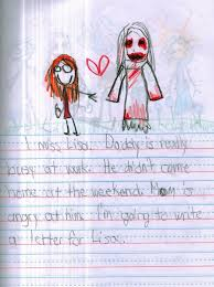 the story of lisa popcorn horror the story of lisa pg9 by ocularfracture d36zpj2 ldquo