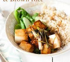 recipe tamari silken tofu asian