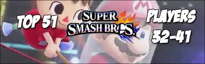 eventhubs eventhubs 2016 top 51 super smash bros 4 players 32 41 diddy kong