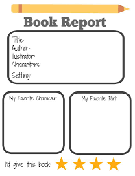Starting A Summer Book Club For Kids And Free Printable Book